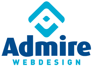 Logo Admire Webdesign